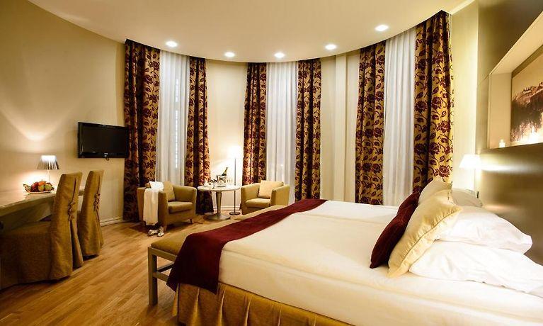 domina københavn hotel med jacuzzi på værelset